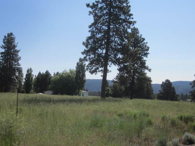 39 Rainbow Drive, Chiloquin, OR 97624 (MLS #220115260) :: Bend Relo at Fred Real Estate Group