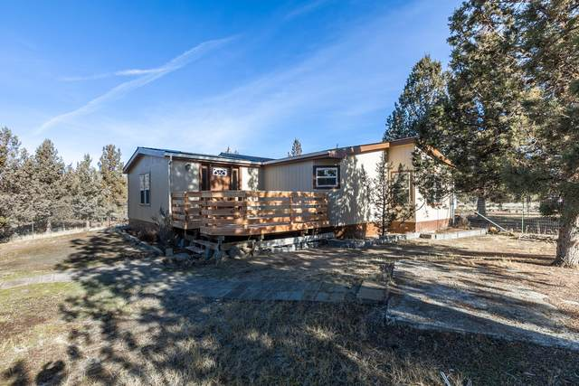 13645 Gono Place, Terrebonne, OR 97760 (MLS #220115262) :: Premiere Property Group, LLC