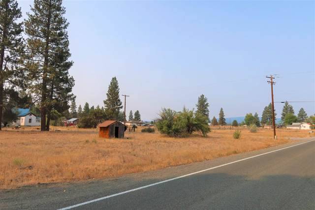 14 Sprague River Road, Sprague River, OR 97639 (MLS #220115268) :: Bend Relo at Fred Real Estate Group