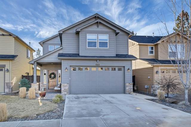 19741 Aspen Meadows Drive, Bend, OR 97702 (MLS #220115283) :: Premiere Property Group, LLC