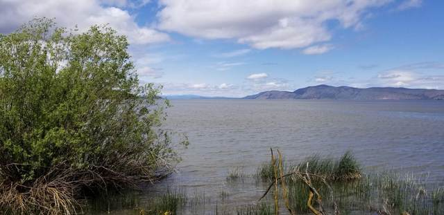 lot 952 Dunlin, Klamath Falls, OR 97601 (MLS #220115286) :: Bend Relo at Fred Real Estate Group