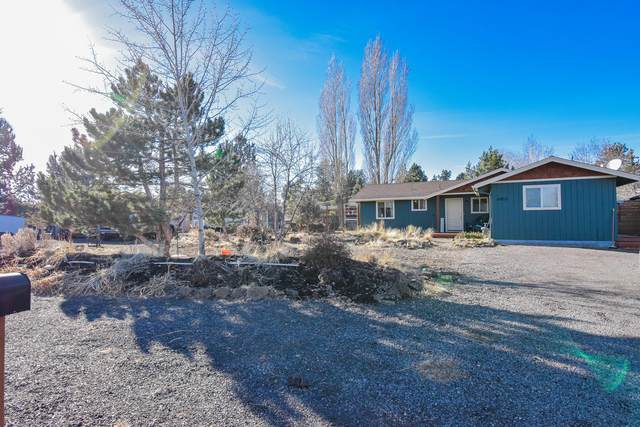 61103 Heath Court, Bend, OR 97702 (MLS #220115307) :: The Ladd Group