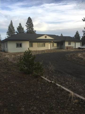 52432 Antler Lane, La Pine, OR 97739 (MLS #220115318) :: Stellar Realty Northwest