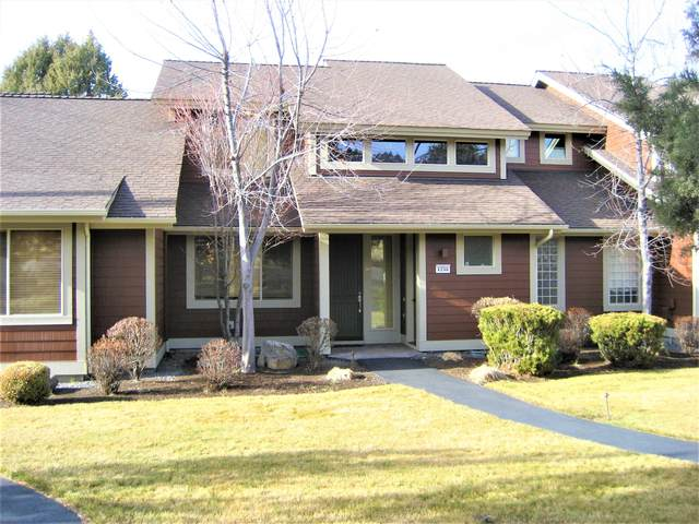 1238 Highland View Loop, Redmond, OR 97756 (MLS #220115323) :: Coldwell Banker Sun Country Realty, Inc.