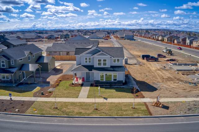 776 NW 27th Street, Redmond, OR 97756 (MLS #220115335) :: Fred Real Estate Group of Central Oregon