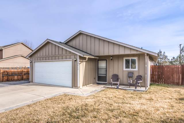 9012 Morning Glory Drive, Terrebonne, OR 97760 (MLS #220115336) :: Premiere Property Group, LLC