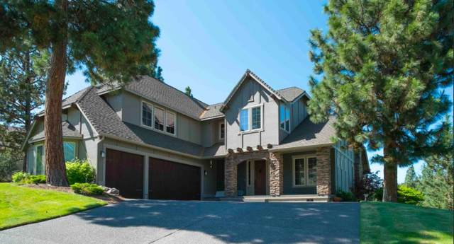 595-NW NW Flagline Drive, Bend, OR 97703 (MLS #220115339) :: Premiere Property Group, LLC