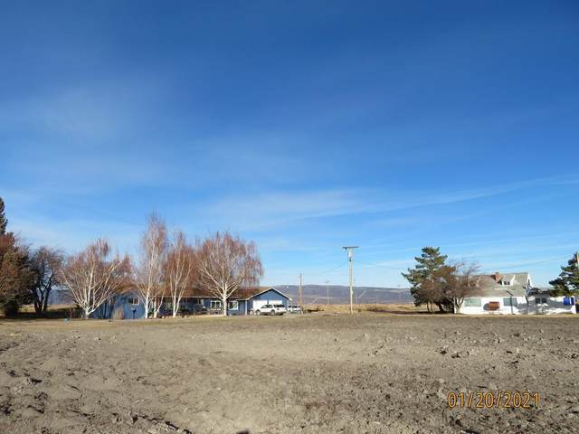 1246 E County Rd 104 B & C, Tulelake, CA 96134 (MLS #220115340) :: The Ladd Group