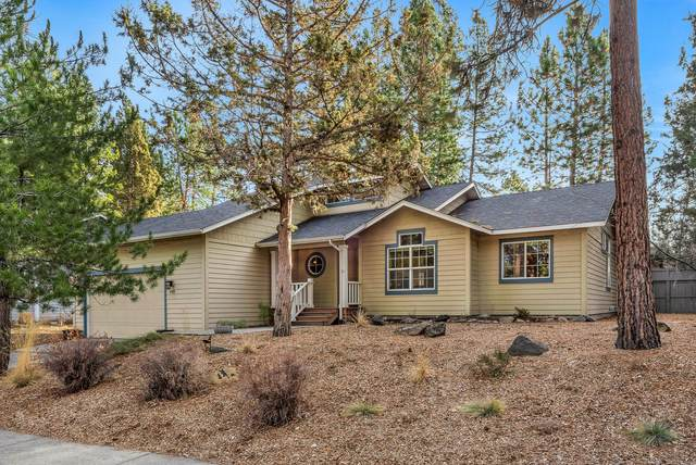 1903 NW Newport Hills Drive, Bend, OR 97703 (MLS #220115346) :: Stellar Realty Northwest