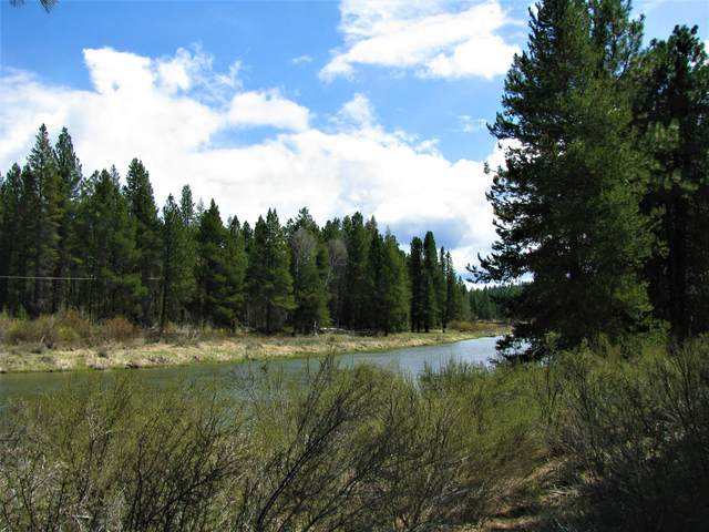 1500 Williamson River Road, Chiloquin, OR 97624 (MLS #220115355) :: The Ladd Group