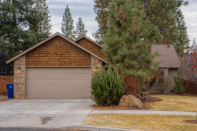 19837 Villano Place, Bend, OR 97702 (MLS #220115356) :: Premiere Property Group, LLC
