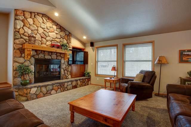57688-7 Filbert Lane, Sunriver, OR 97707 (MLS #220115363) :: Premiere Property Group, LLC