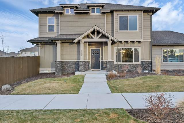 62896 NE Nolan Street, Bend, OR 97701 (MLS #220115379) :: The Riley Group