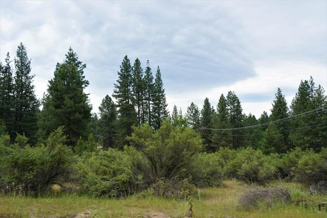 25 Friendship Drive, Chiloquin, OR 97624 (MLS #220115380) :: Berkshire Hathaway HomeServices Northwest Real Estate