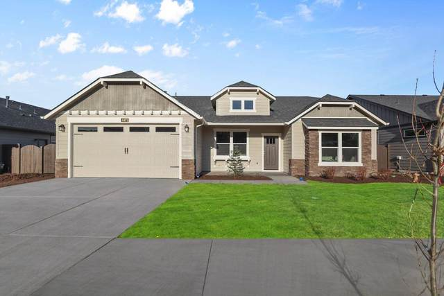 2954-Lot 54 NW 23rd Street, Redmond, OR 97756 (MLS #220115381) :: Fred Real Estate Group of Central Oregon