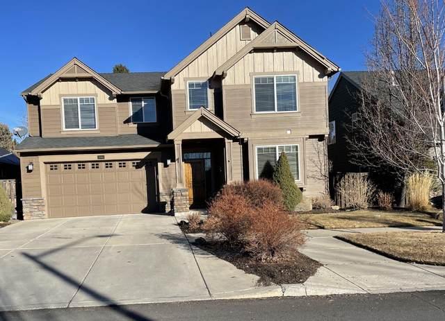 20584 Jacklight Lane, Bend, OR 97702 (MLS #220115385) :: Premiere Property Group, LLC
