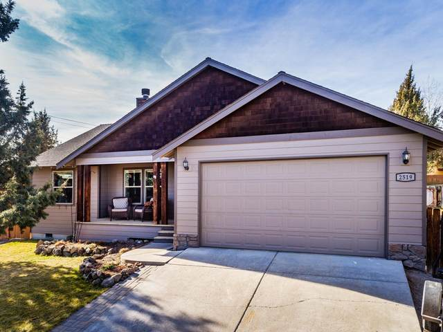 2519 SW 33rd Court, Redmond, OR 97756 (MLS #220115394) :: Berkshire Hathaway HomeServices Northwest Real Estate