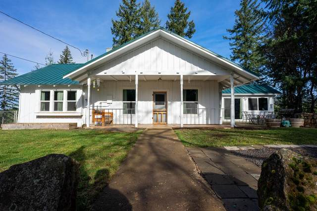 310 Fir Avenue, Butte Falls, OR 97522 (MLS #220115405) :: The Riley Group
