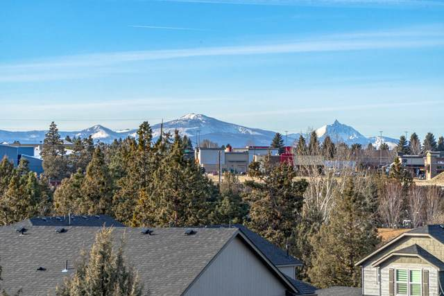 20658 Liberty Lane, Bend, OR 97701 (MLS #220115406) :: Coldwell Banker Sun Country Realty, Inc.