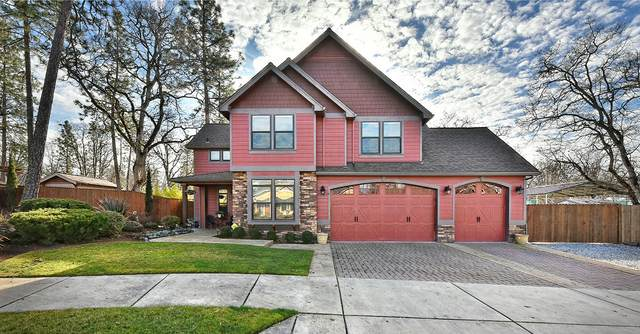 345 Cherry Wood, Eagle Point, OR 97524 (MLS #220115419) :: Keller Williams Realty Central Oregon