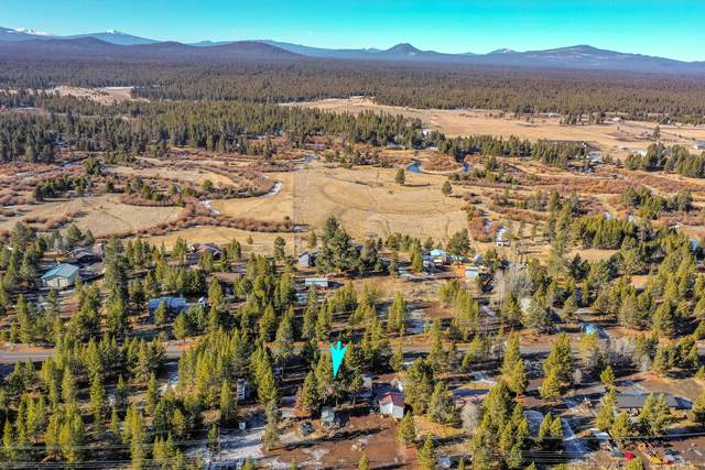 53234 Riverview Drive, La Pine, OR 97739 (MLS #220115420) :: Rutledge Property Group