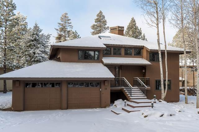 58071-11 Trophy Lane, Sunriver, OR 97707 (MLS #220115438) :: Top Agents Real Estate Company