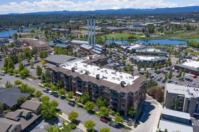 363 SW Bluff Drive Unit 306, Bend, OR 97702 (MLS #220115440) :: Top Agents Real Estate Company