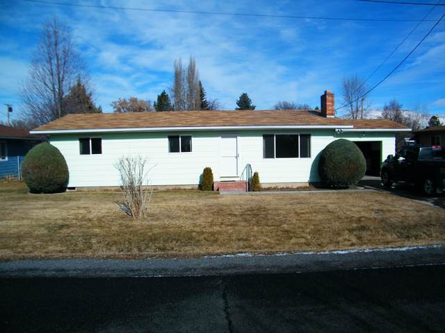 3865 Sturdivant Avenue, Klamath Falls, OR 97603 (MLS #220115485) :: Central Oregon Home Pros