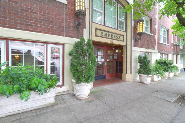 20 NW 16th Avenue #304, Portland, OR 97209 (MLS #220115492) :: Keller Williams Realty Central Oregon