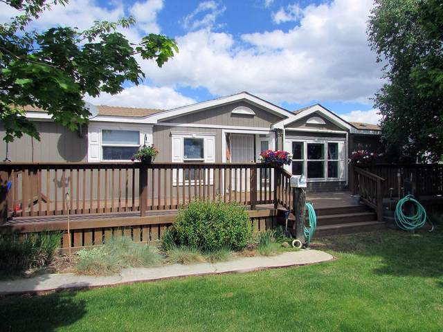 20037 Lefever Street, Klamath Falls, OR 97603 (MLS #220115496) :: Keller Williams Realty Central Oregon