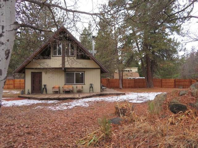 15665 Green Wing Loop, Keno, OR 97627 (MLS #220115499) :: Keller Williams Realty Central Oregon