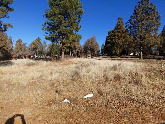 Kestrel Road Lot 214, Klamath Falls, OR 97601 (MLS #220115504) :: Bend Homes Now