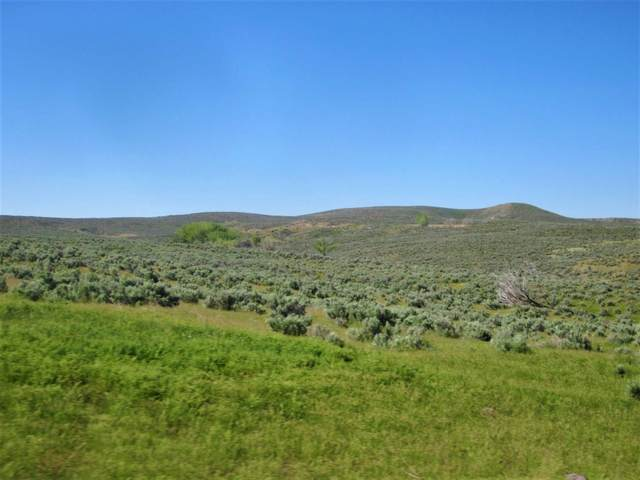 16700 S. Road C, Vale, OR 97918 (MLS #220115509) :: Fred Real Estate Group of Central Oregon