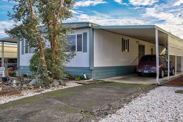 2333 SW Webster Road, Grants Pass, OR 97527 (MLS #220115518) :: Vianet Realty