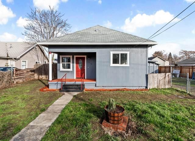 1116 W 4th Street, Medford, OR 97501 (MLS #220115519) :: Berkshire Hathaway HomeServices Northwest Real Estate