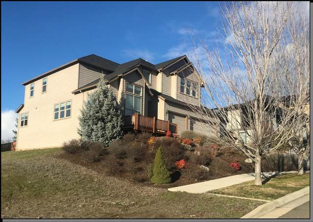 4311 Vista Pointe Drive, Medford, OR 97504 (MLS #220115524) :: Central Oregon Home Pros