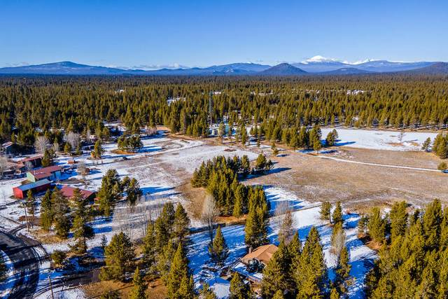 16685 Sprague Loop, La Pine, OR 97739 (MLS #220115531) :: Bend Homes Now