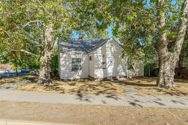 801 Siskiyou Boulevard, Ashland, OR 97520 (MLS #220115535) :: Berkshire Hathaway HomeServices Northwest Real Estate