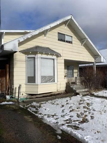 729-731 N 11th Street, Klamath Falls, OR 97601 (MLS #220115555) :: Stellar Realty Northwest
