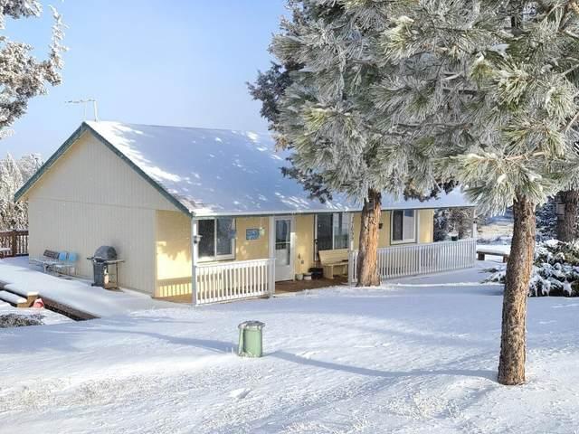 17699 SE Wilderness Road, Prineville, OR 97754 (MLS #220115562) :: Berkshire Hathaway HomeServices Northwest Real Estate