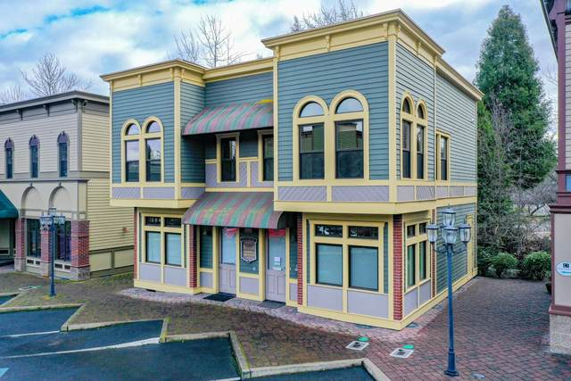660 G Street A-D, Jacksonville, OR 97530 (MLS #220115576) :: Team Birtola | High Desert Realty