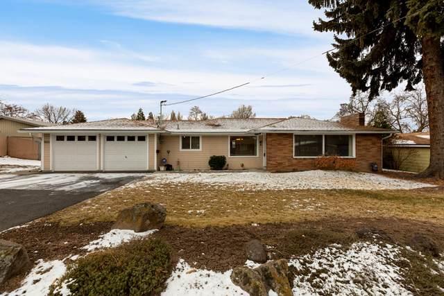 5020 Shasta Way, Klamath Falls, OR 97603 (MLS #220115580) :: Berkshire Hathaway HomeServices Northwest Real Estate
