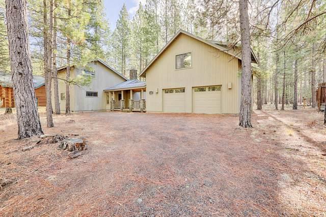 13923 Hawks Beard Gm 147, Black Butte Ranch, OR 97759 (MLS #220115607) :: Team Birtola | High Desert Realty