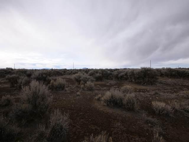 2 Rainbow Street, Christmas Valley, OR 97641 (MLS #220115615) :: Team Birtola | High Desert Realty