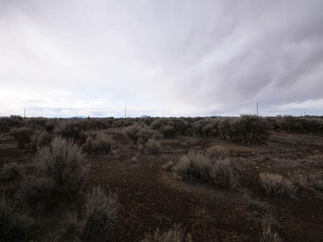 9 Rainbow Road, Christmas Valley, OR 97641 (MLS #220115619) :: Team Birtola | High Desert Realty