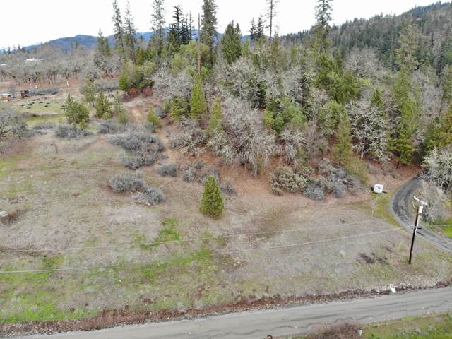 0 Train Lane, Shady Cove, OR 97539 (MLS #220115639) :: Vianet Realty