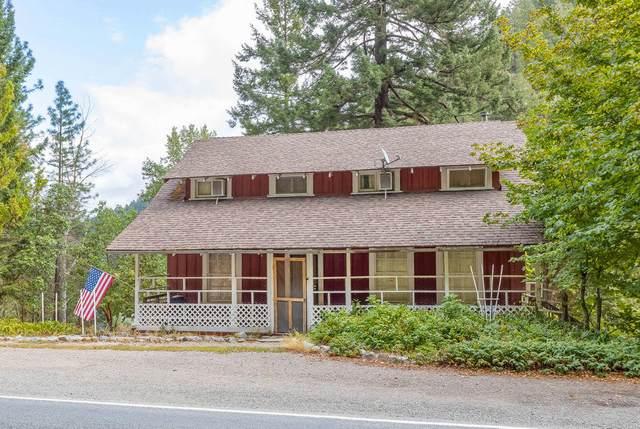 11988 Galice Road, Merlin, OR 97532 (MLS #220115720) :: Premiere Property Group, LLC