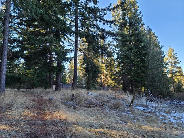 lot116-120 Also Por Vac Mesa Street 116-120, Klamath Falls, OR 97601 (MLS #220115759) :: Vianet Realty