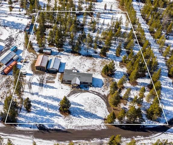 16572 Wayne Drive, La Pine, OR 97739 (MLS #220115774) :: Rutledge Property Group