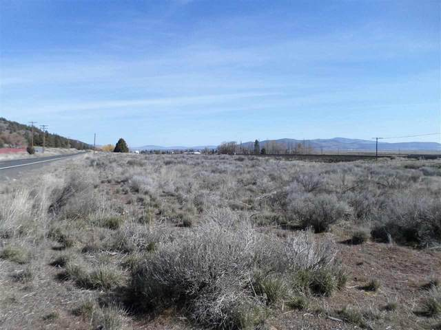 19717 Keno Worden Road, Klamath Falls, OR 97603 (MLS #220115802) :: Vianet Realty